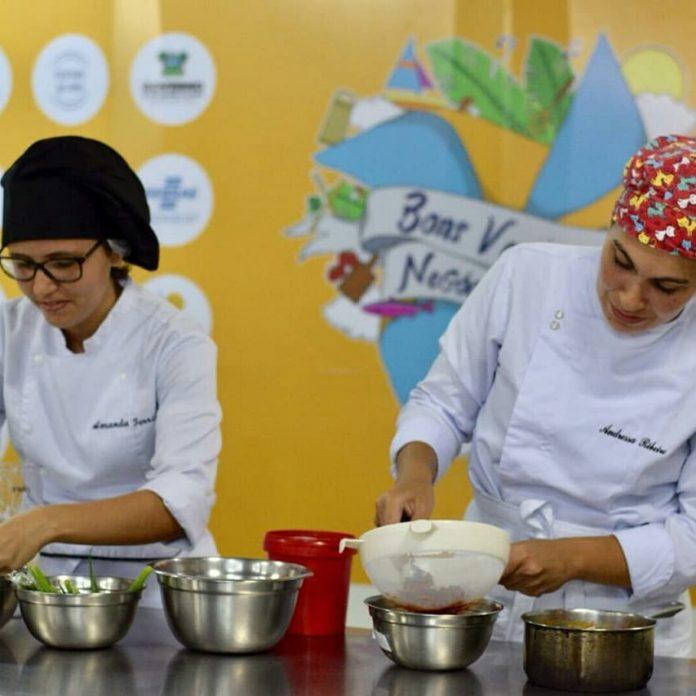 festival gastronômico da pipa