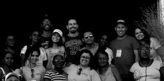 Equipe do Trilhas em Luís Gomes